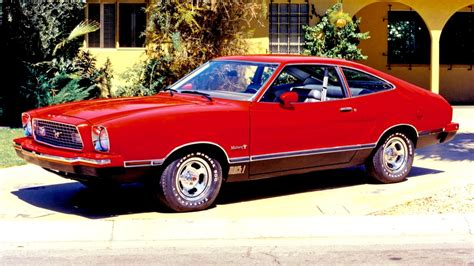 1974 ford mustang mach 1 1974 ford mustang ii mach 1 69r