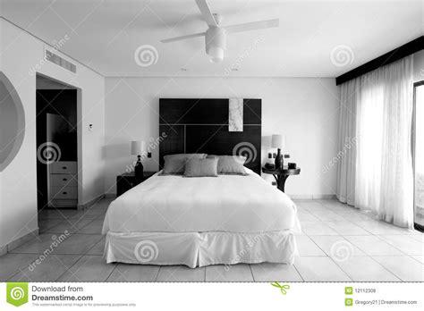 black bedroom suite hotel resort bedroom suite in black and white royalty free