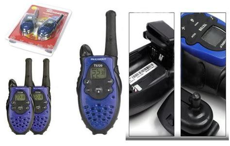 Walkie Talkie Wt Motorola T5720 motorola talkabout t5720 t 5720 two way radio walkie talkie