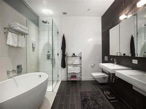 new york apartment bathrooms luxury small apartment in new york by rick joy