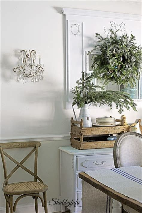 french country cottage christmas decor cottage classic christmas home tours debbiedoos