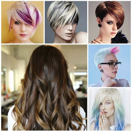 hairstyles and colors for 2016 hairstyles and colors 2016