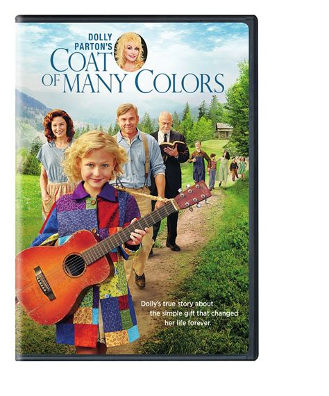 nbc previews dolly partons coat of many colors movie photos remember the choice dolly parton and more on