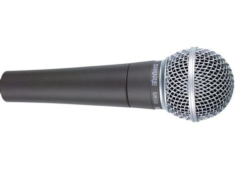 Shure Mic Microphone Kabel Sm 58 shure sm 58lc cardioid vocal microphone styles