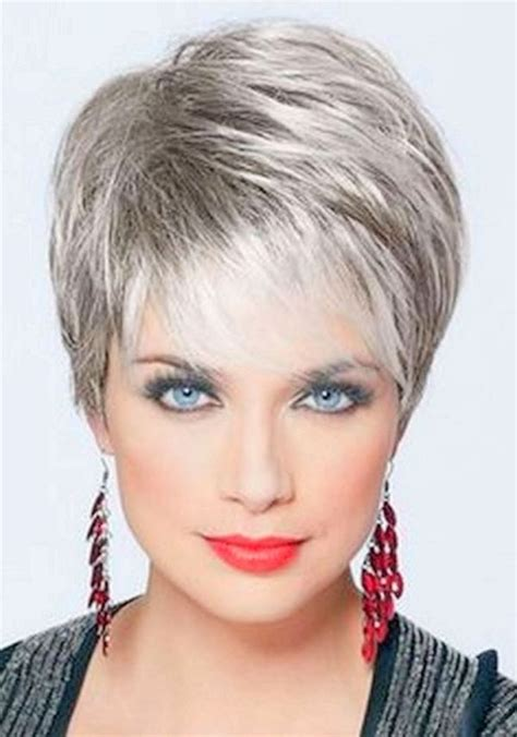 Hairstyles For 60 For 2017 by Hairstyles For 60 2017 For