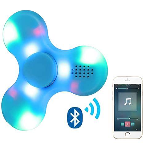 Fidget Spinner Bluetooth Lg Speaker bluetooth speaker fidget spinners personalised stress toys promotional merchandise