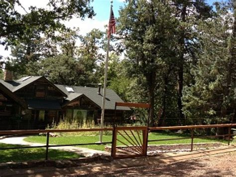 Payson Cabins by Mountain Ridge Cabins A Serene Retreat In The Cool Pines