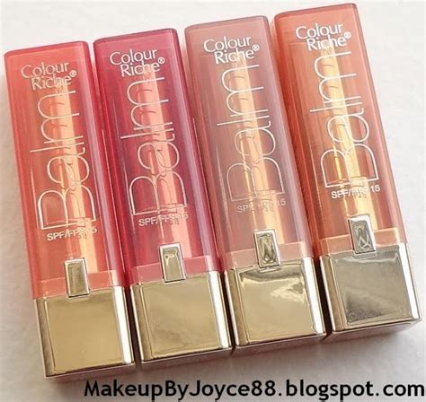 Loreal Caramel Comfort by Makeupbyjoyce Swatches L Oreal Colour Riche Lip