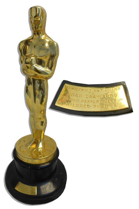 best actress for oscar lot detail joan crawford s best actress academy award