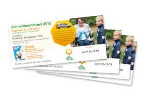 Zonnebloemloterij - Buitenlandse loterijen Lottosend