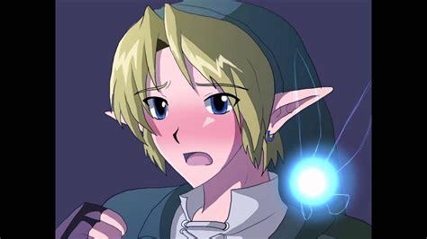 anime boy anime boys blushing 6