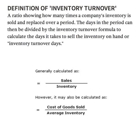 Credit Days Calculation Formula 17 Best Ideas About Inventory Turnover On Accounting Course Accounting And