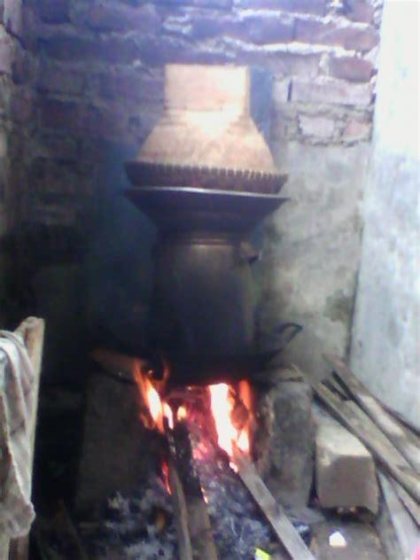 Panci Dandang alat penanak nasi sepanjang masa alat rumah tangga