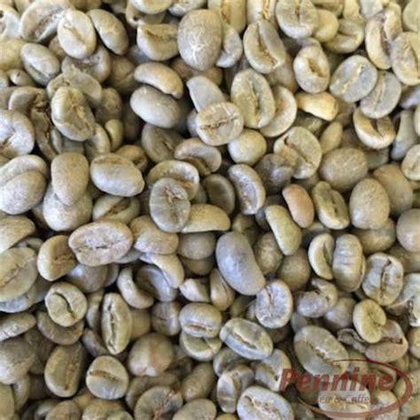 Green Bean Black Honey Specialty Arabica Coffee costa arabica san pedro honey process green coffee beans 1kg pennine tea and coffee