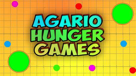 mod hunger games agar io making dem plays agar io modded hungergames youtube