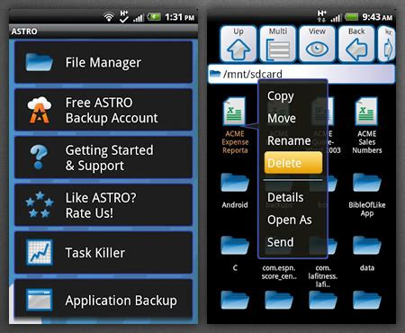 file manager android top 10 file managers for android 171 android appstorm