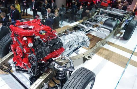 cummins engine in nissan 2016 nissan titan xd
