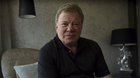 Story Plans by William Shatner Joins Animated Horror Film Malevolent
