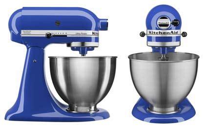 *HOT* 4.5qt KitchenAid Stand Mixer Set $189.99 (Orig $400