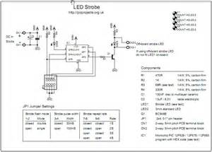 strobe wiring diagram get free image about wiring diagram