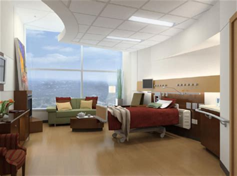 hospital room interior hospitais on 46 pins