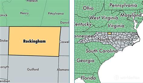 Rockingham County Nc Records South Carolina Time Zone