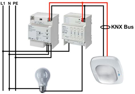 presence detector light switch steinel knx enabled presence sensors for building