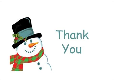 image gallery holiday thank you