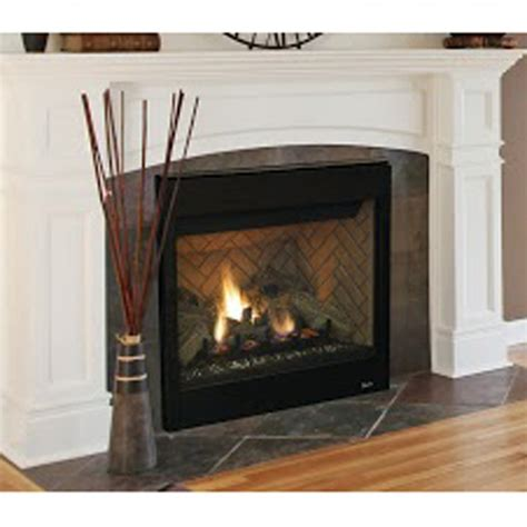 Vent Free Gas Fireplace Installation by Ihp Superior Drt6300 Direct Vent Gas Fireplace
