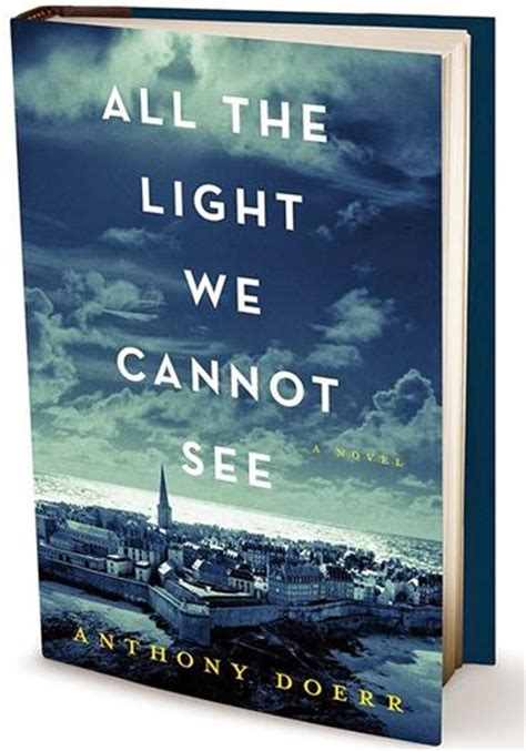 all the light we cannot see author bonnie s books loot and life sunday salon