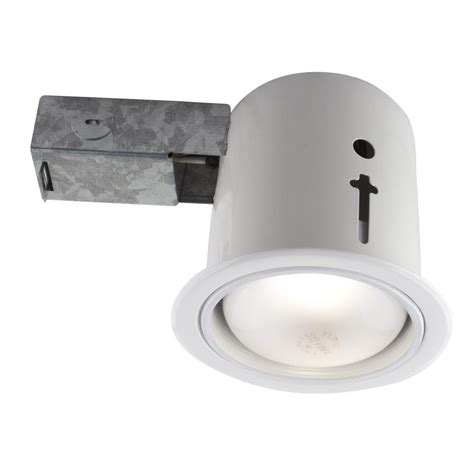 lithonia recessed lighting fixtures lithonia lighting 5 in matte white recessed baffle