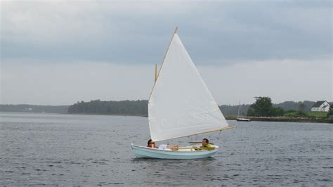 dinghy little boat big pond boat shop shellback dinghy little pet