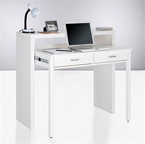 console bureau extensible home innovation table bureau extensible console bureau