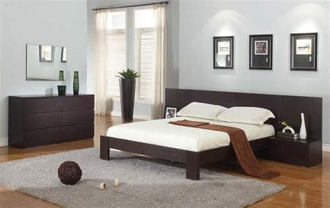 Boston Store Bedroom Sets Lyon Wenge Platform Bedroom Set Buy From Interiors