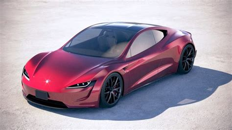 2020 Tesla Roadster Weight 3 by Tesla Roadster Steering Wheel Reservation Reveal