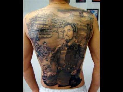 tattoo oriental fechamento de braço fernando souza tattoo taubat 201 samurai oriental pb