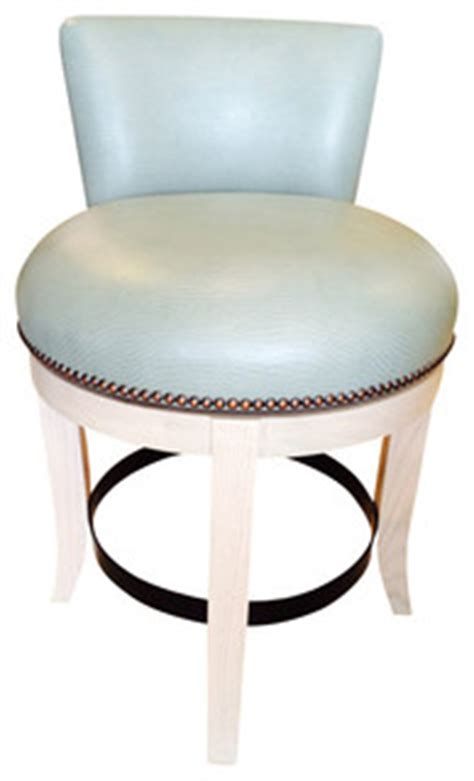 Coastal Style Bar Stools by Faux Leather Counter Stool Style Bar Stools And
