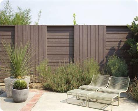 modern backyard fence awesome pool fence design ideas