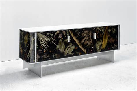 Tv Rusak flora noir furniture collection by marcin rusak yellowtrace