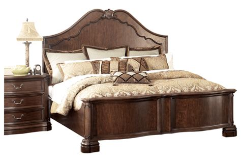Ashley Bedroom Set (Series Name: Camilla)   Furniture To Go