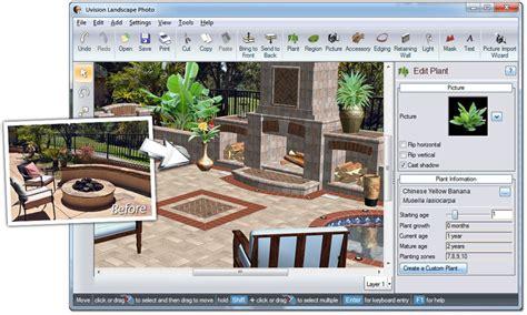 Unilock Design Program by Uvision Landscape Photo