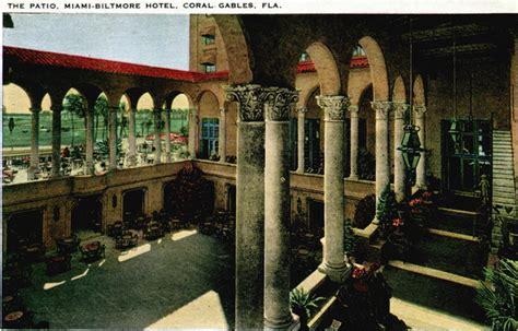 home design store biltmore way coral gables fl 28 images florida memory view of the patio miami biltmore hotel