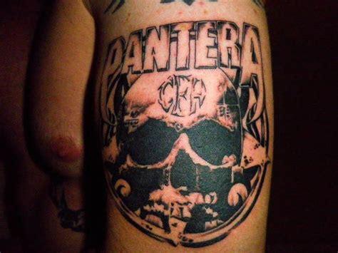 dimebag darrell tattoos dimebag darrell tribute tattoos 100 pics