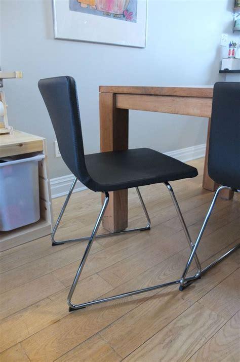 Bernhard Chair by Bernhard Minimal Design Entertaining And