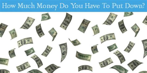 how much do you put down on a house how to use hard money for fix and flips private money portfolio money brad loans