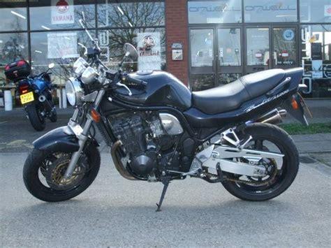 2000 Suzuki Bandit 1200 Specs 2000 Suzuki Gsf 1200 N Bandit Image 13