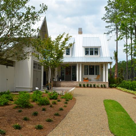 Southern Cottage Floor Plans by A Tour Of The 2014 Southern Living Idea House After