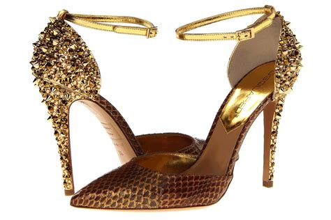 gold wedding shoes dsquared gold wedding shoes onewed