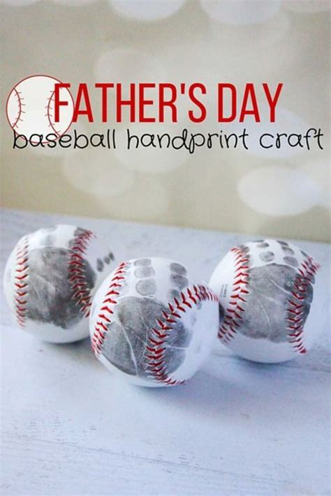 baseball craft projects best 25 sentimental gifts ideas on