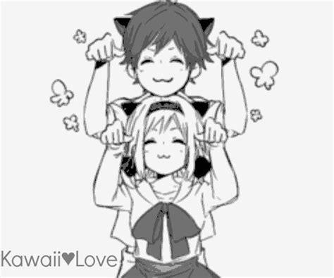 imagenes anime kawaii de amor imagenes kawaii de amor buscar con google amor